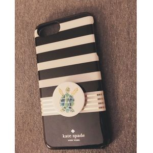 Katespade iPhone 8 Plus case